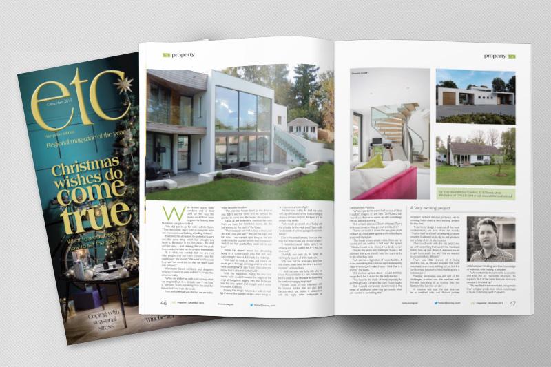 Witcher Crawford Etc Magazine Feature