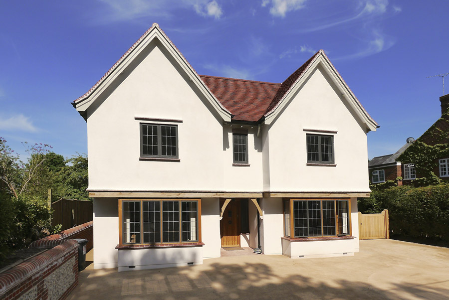 Hampshire Home Building
