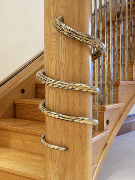 Staircase Design Details